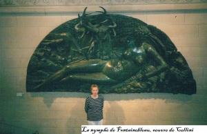 Ch10 - Nymphe de Fontainebleau