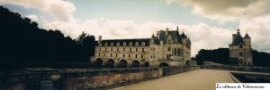 Ch7-Le château de Chenonceau