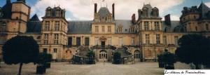 Ch8-Le château de Fontainebleau